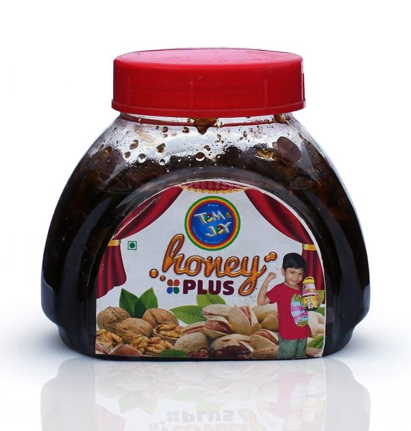 Honey Plus 300g