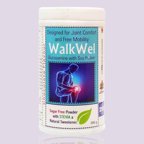 WalkWel Nutrition Powder