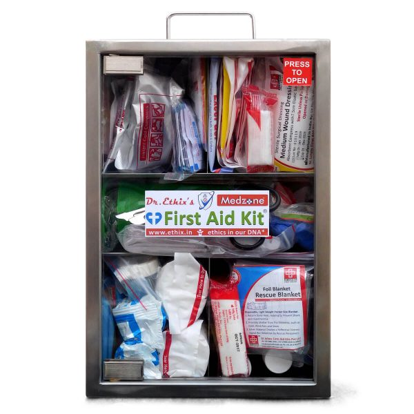 Dr.Ethix First Aid kit