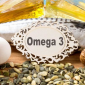 omega power fatty acid