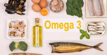 why omega 3 fish oil