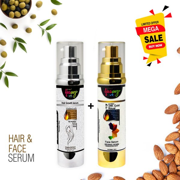 Face hair growth serum combo offer (1)